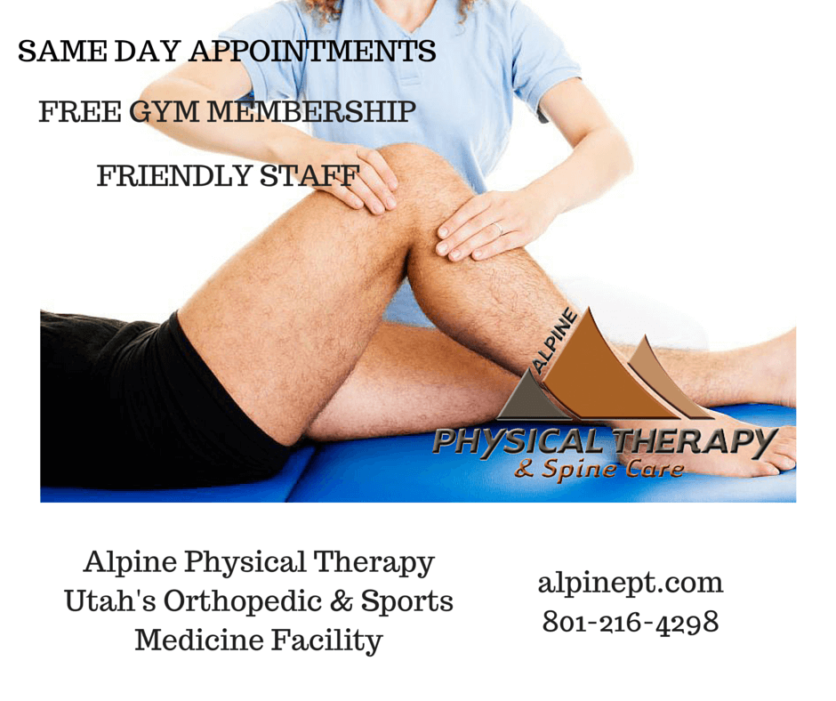 ALPINE PHYSICAL THERAPY, Sports Medicine Alpine, physical therapy alpine, sports medicine